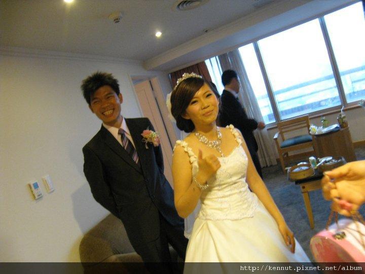 連新娘都說讚