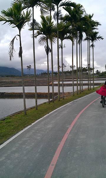 關山自行車道1
