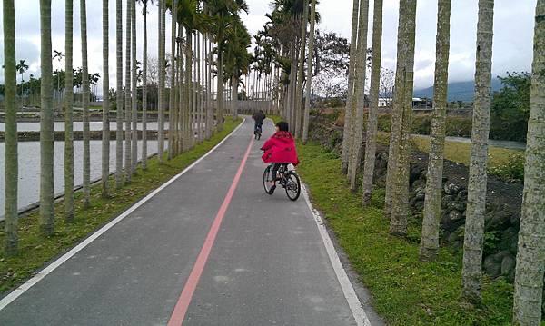 關山自行車道3