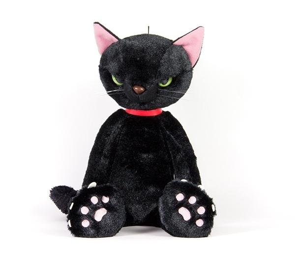 抓抓貓Scratch 絨毛娃娃 玩具玩偶 粉絲谷 Fansgood 聖誕節禮物 新年禮物 生日禮物 情人節禮物 情人禮物 禮物包裝