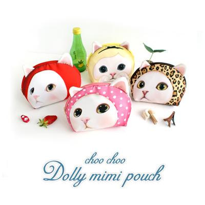 甜蜜貓 JETOY Jetoy choo choo皮包 包包 化妝包 隨身包 粉絲谷 Fansgood 聖誕節禮物 聖誕禮物 新年禮物 生日禮物 情人節禮物 情人禮物 禮物包裝