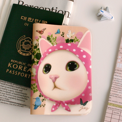 jetoy 甜蜜貓 包包 皮包 零錢包 新年禮物 生日禮物 聖誕禮物 禮物包裝 護照套 旅遊周邊