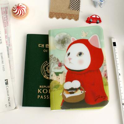 jetoy 甜蜜貓 包包 皮包 零錢包 新年禮物 生日禮物 聖誕禮物 禮物包裝 旅行周邊 護照套