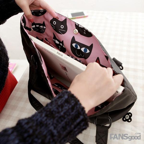 noafamily,貓咪,包包,化妝包,粉絲谷,情人節禮物,生日禮物