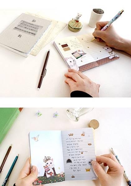 禮物,禮品,筆記本,手帳,日誌,行事曆,記事本,Jetoy