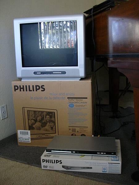 我的電視 & DVD