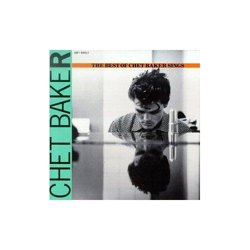 Chet Baker 專輯