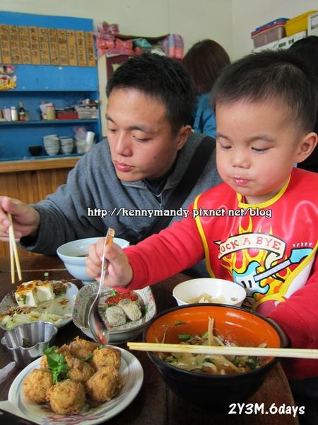 20110306清安豆腐