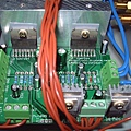tda7294 PCB照片