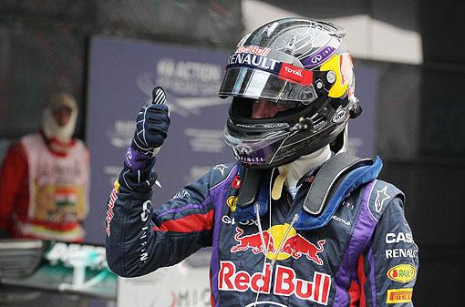 2013 F1 印度站冠軍 Sebastian Vettel.jpg