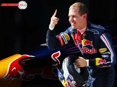 2013 F1 總冠軍 Sebastian Vettel.jpg