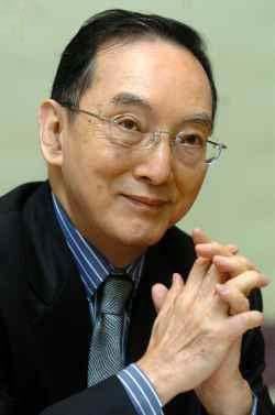 台灣財經權威-馬凱教授