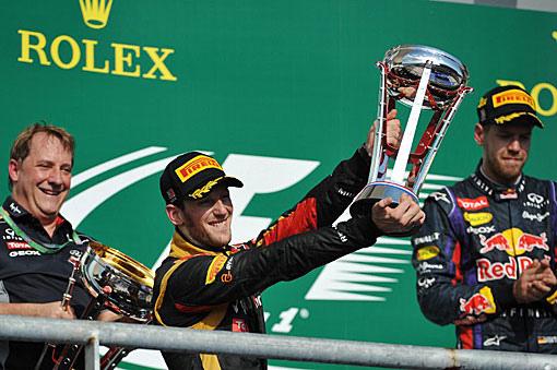 2013 F1 美國站-4