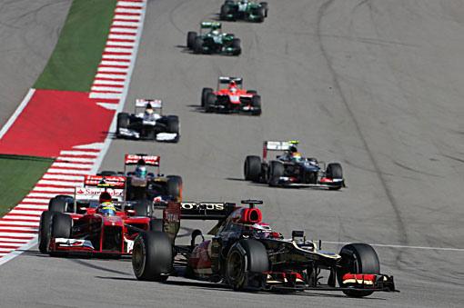 2013 F1 美國站-3