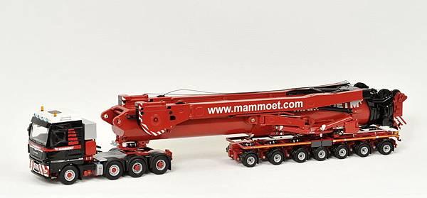 我的MAN TGX 4+7x8 MAMMOET版拖車-1.jpg