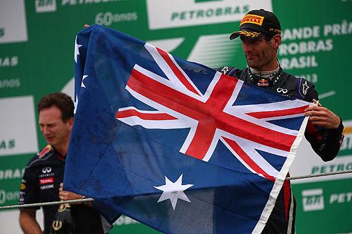 2013 F1巴西站-3