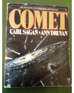 宇宙慧星- Carl Sagan