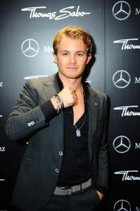 2014 F1澳洲站冠軍-Nico Rosberg