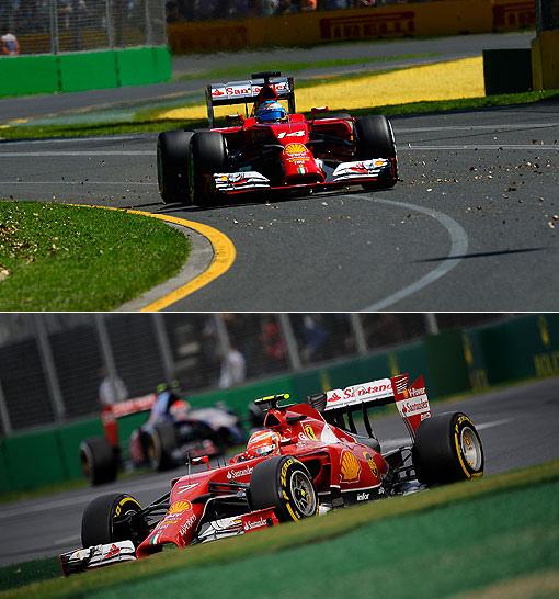 2014 F1澳洲站-4