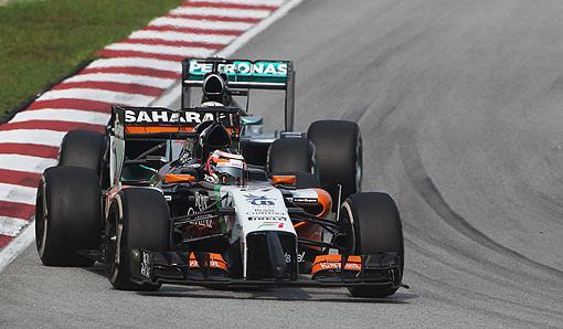 2014 F1馬來西亞站-7