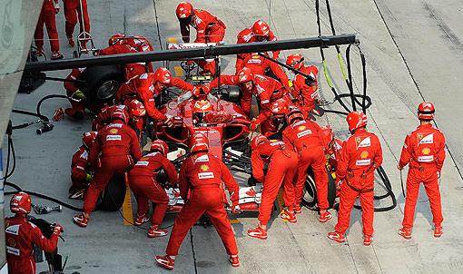 2014 F1馬來西亞站-3
