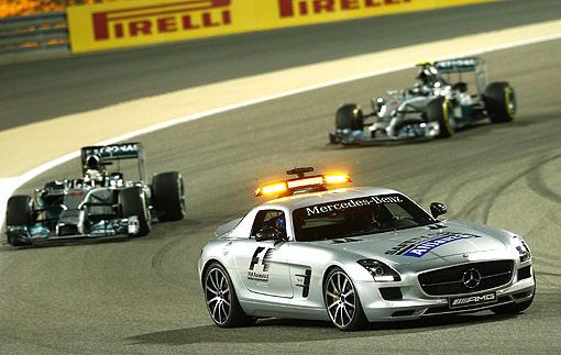 2014 F1 巴林站-7