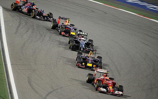 2014 F1 巴林站-4