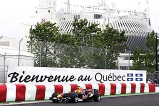 F1 加拿大站的冠軍之牆