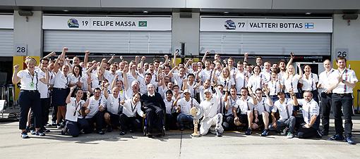 2014 F1奧地利站-3