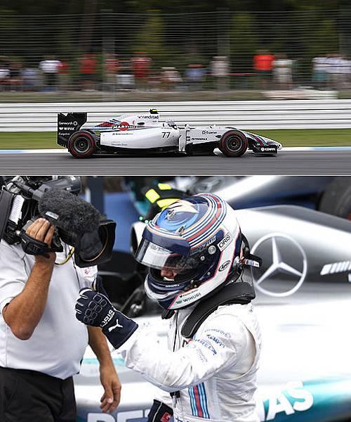 2014 F1德國站-5