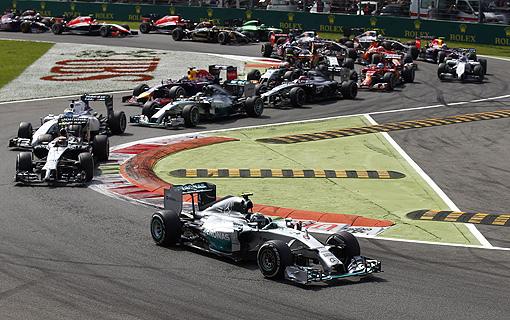 2014 F1 義大利站-1
