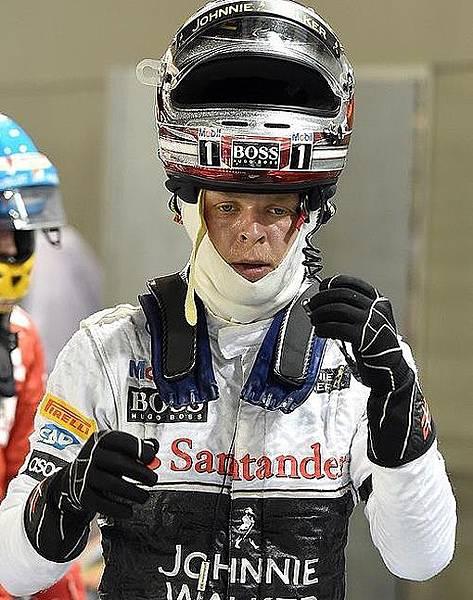 2014 F1新加坡站-8
