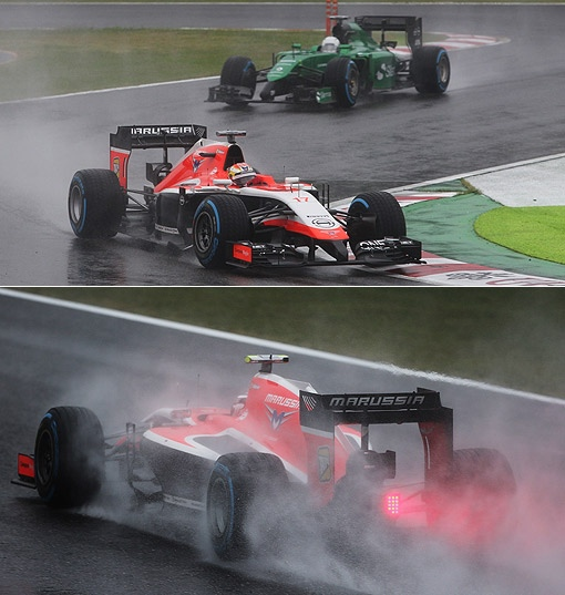 2014 F1日本站-7