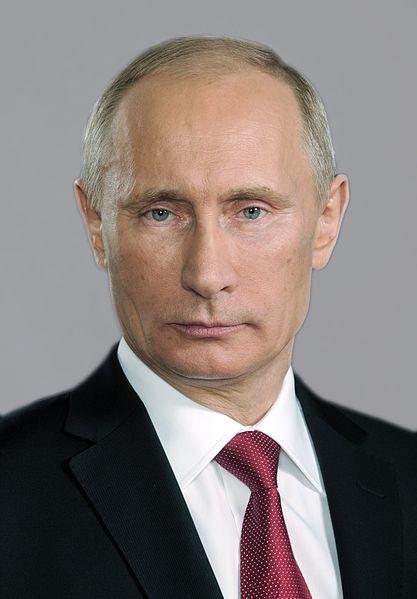 俄羅斯總統-普丁