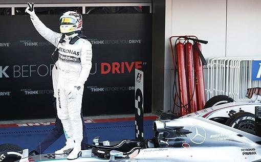 2014 F1俄羅斯站-3