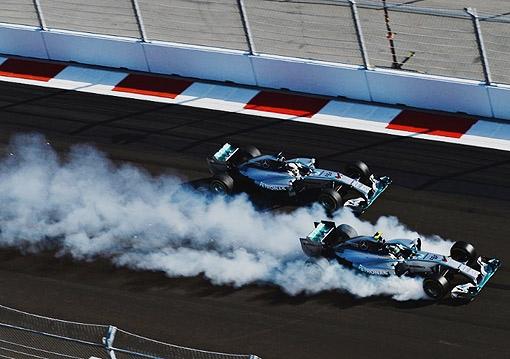 2014 F1俄羅斯站-2