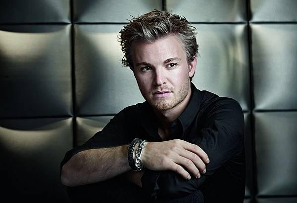 2014 F1巴西站冠軍-Nico Rosberg