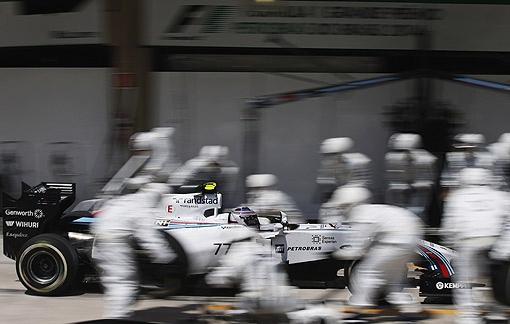 2014 F1巴西站-8