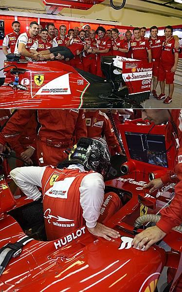 2014 F1 阿布達比站-8