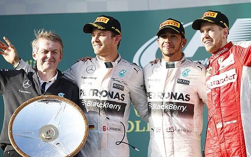 2015 F1澳洲站-2