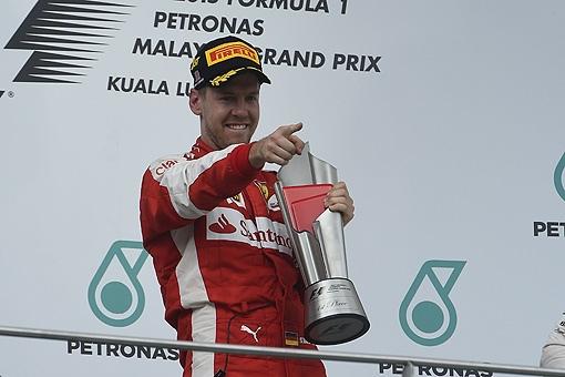 2015 F1 馬來西亞站-2
