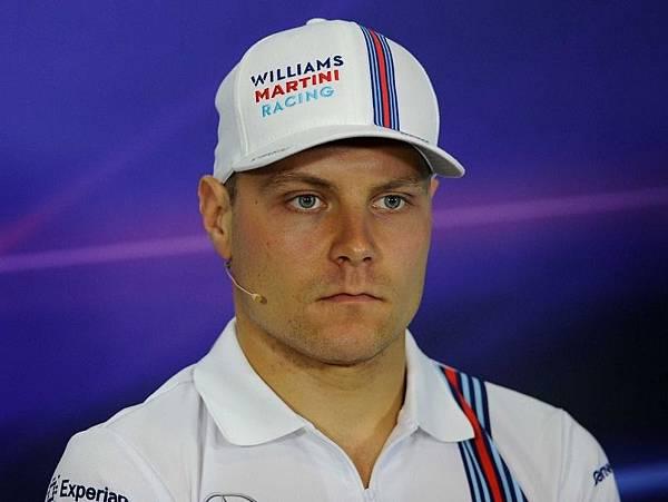 2014 F1加拿大站季軍車手-Valtteri Bottas