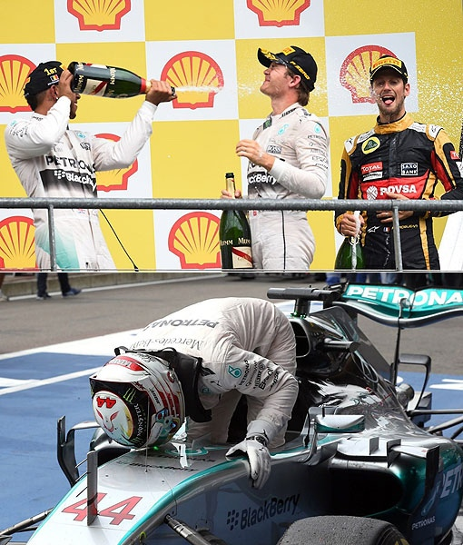 2015 F1比利時站-3