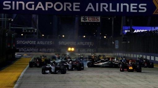 新加坡大賽-1