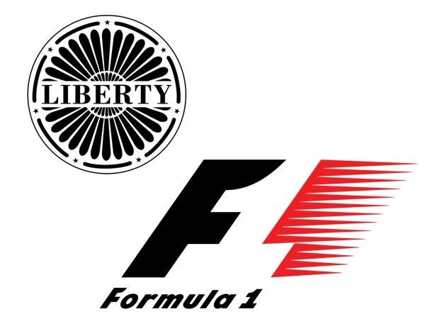 Liberty Media一統F1-1