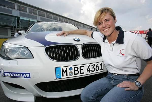 北環女王Sabine Schmitz-1
