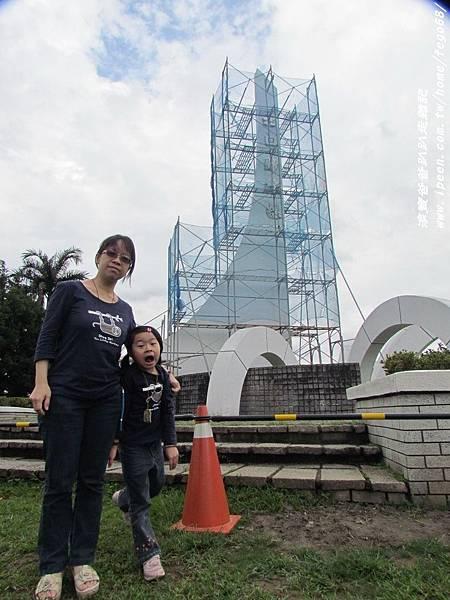 瑞穗北回歸線紀念碑 08.JPG