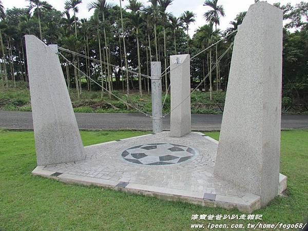 瑞穗北回歸線紀念碑 22.JPG