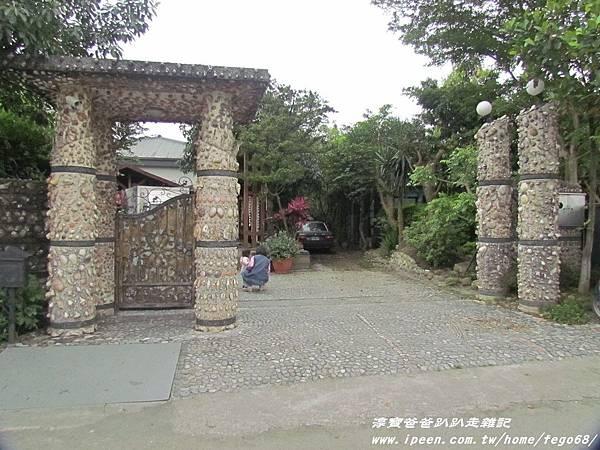 牛車陣蜜餞文化村 01.JPG