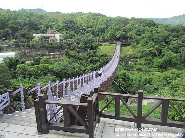 碧山嚴 白石湖吊橋06.JPG